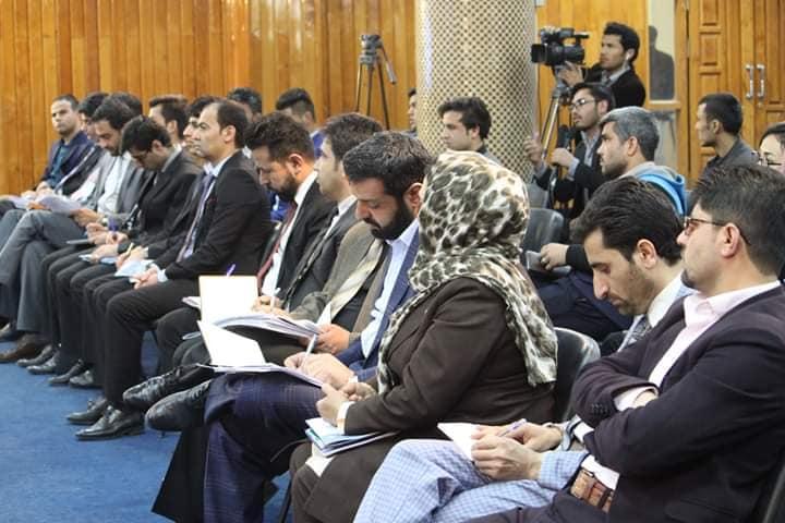 مرکز رسانه های حکومت